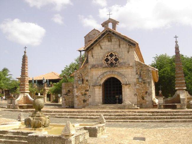 República Dominicana