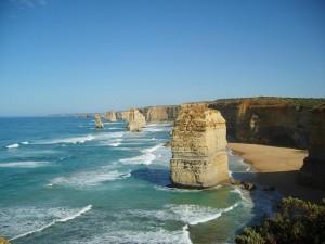 Australia (Los 12 Apóstoles)