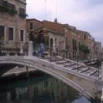 Puente dei Pugni