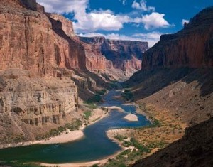 Gran Cañon del Colorado Excursiones