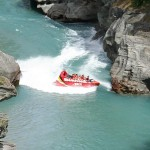 Jet Boating Queenstown