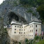 Castillo Postojna