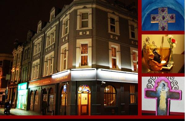 Hoteles londres c ntricos con encanto bonitos y baratos - Hoteles con encanto en londres ...