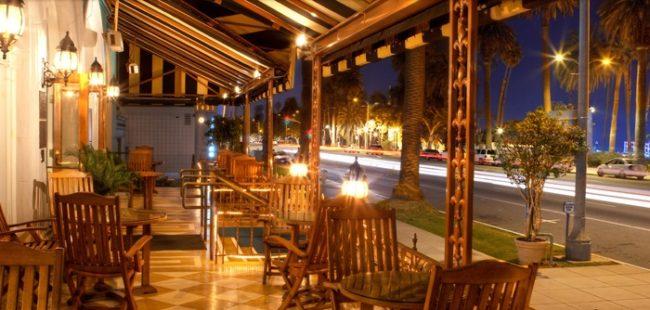 Hoteles En Los Angeles: Beverlly Hills, Hollywood, Cerca