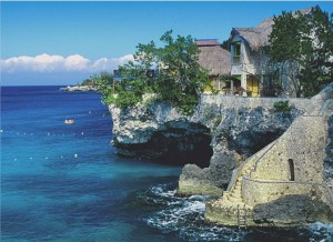 Caves Resort Jamaica
