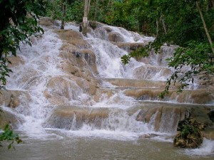 Cataratas Dunns River