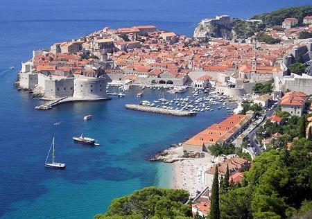 que visitar en croacia