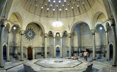 Hammam (Baño turco)