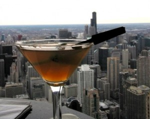 Cocktail Hancock