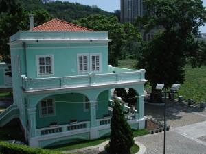 Tipica casa portuguesa