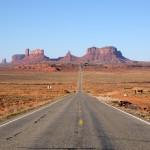 Carretera de Forrest Gump