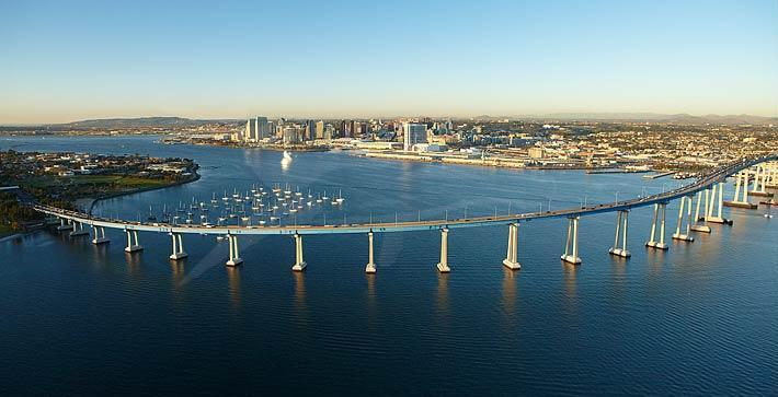 Que visitar en San Diego
