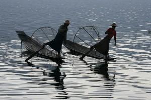 Lago Inle (Birmania)