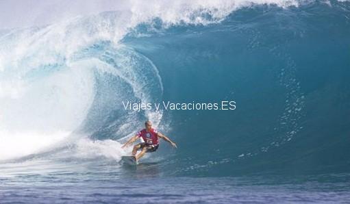 Surf en Bali