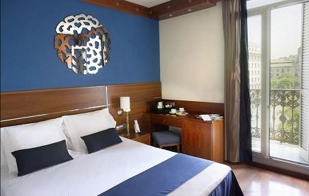 D nde dormir en barcelona alojamiento en barcelona for Alojamiento en barcelona espana