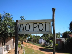 Ao Poi