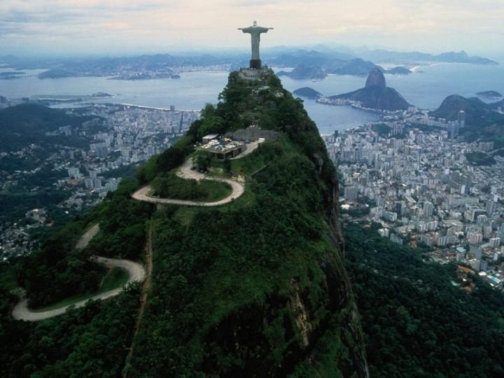 Cristo Redentor (Rio de Janeiro)