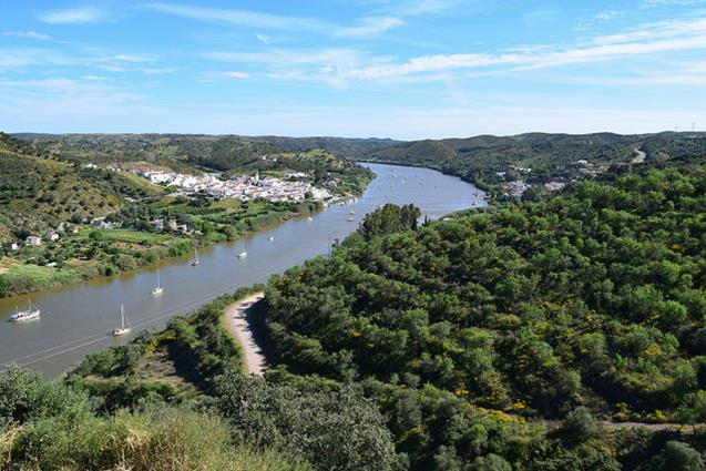 Alcoutim (Algarve)