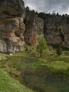 Cañón Rio Lobos