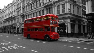 Bus de Londres