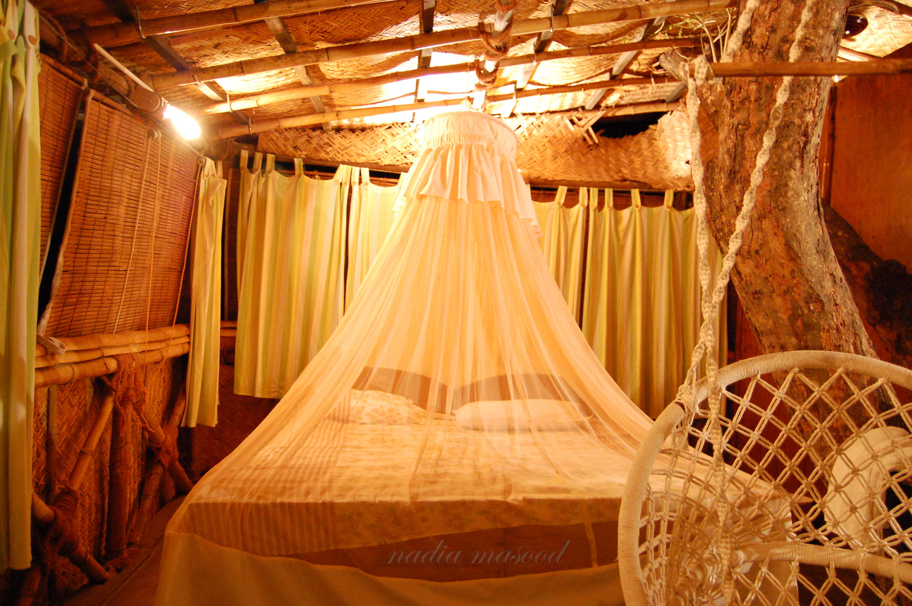 Habitación Safariland Treehouse Resort