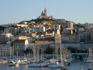 Que Ver en Marsella