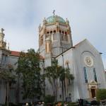 Flagger Church (St. Augustine)