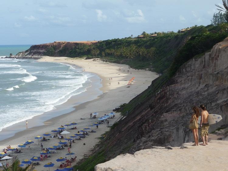 Pipa Brasil Visitar