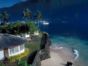 Que visitar en Samoa