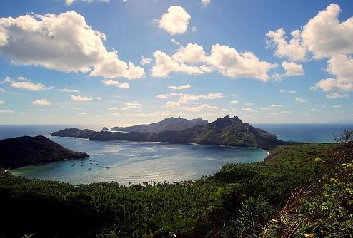 que ver islas marquesas