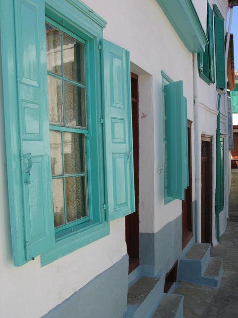 Casa en Samos
