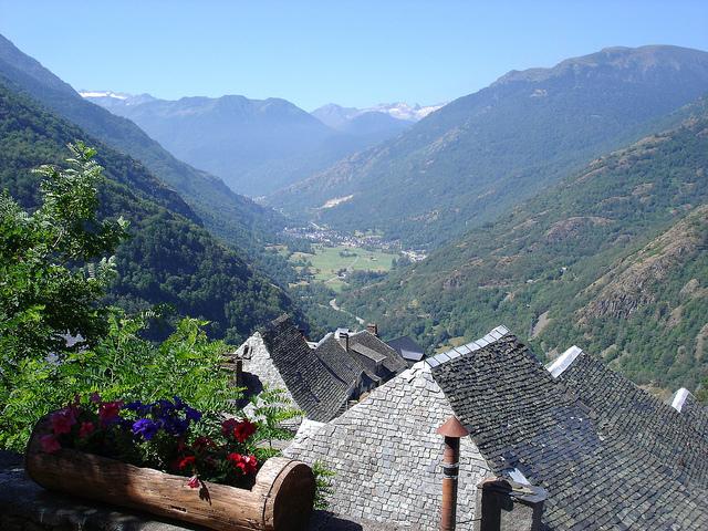Valle de aran viajes y vacaciones - Inmobiliaria valle de aran ...