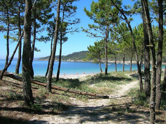 Playa Barra