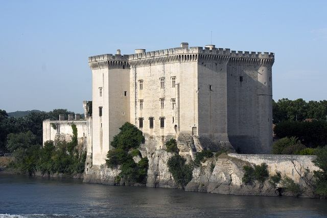 Castillo Tarascon