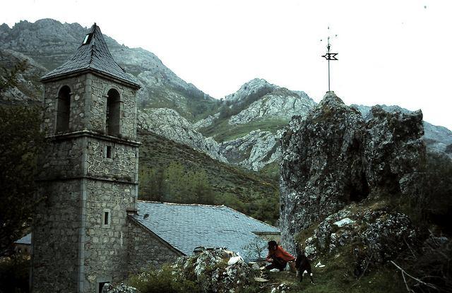 Anciles-Huesca
