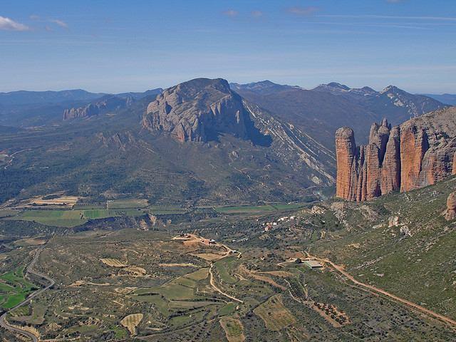 Riglos-Huesca