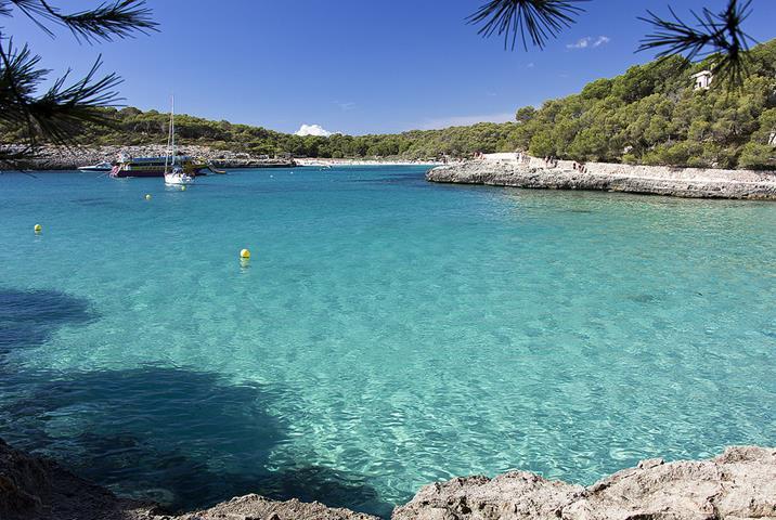 Las calas de Mallorca más bonitas