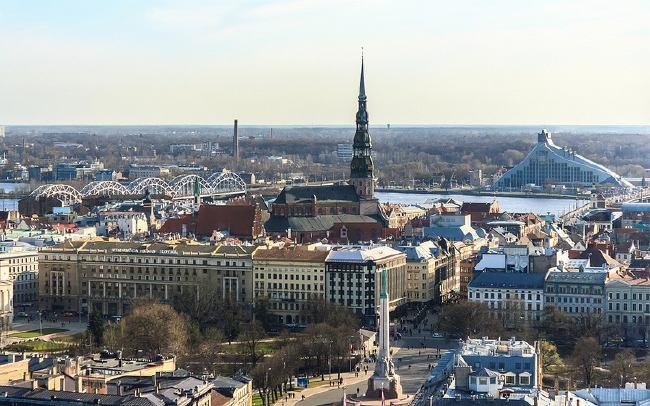 ¿Qué visitar en Riga?