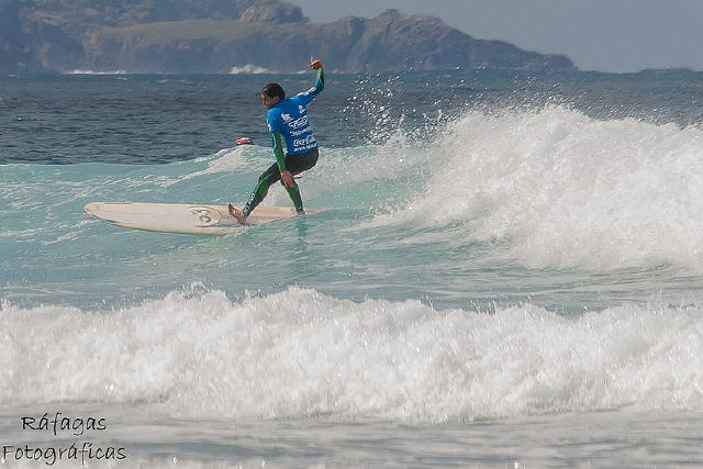 Playas Surf en España