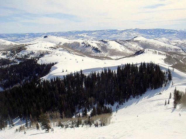 Deer Valley Utah