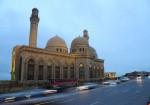 Mezquita Bibi Heybat