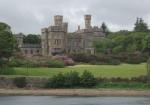 Castillo de la Isla Lewis