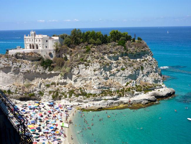 Tropea (Costa Amalfitana)