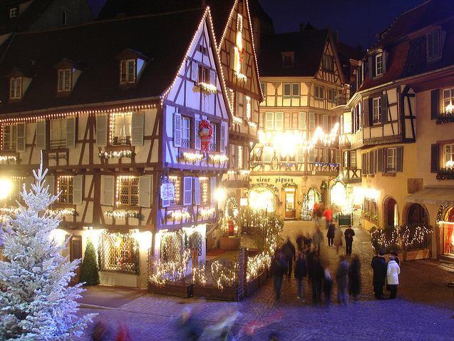 Alsacia (Francia)