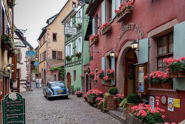 Riquewihr (Francia)