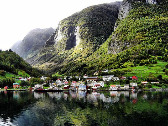 Undredal (Noruega)