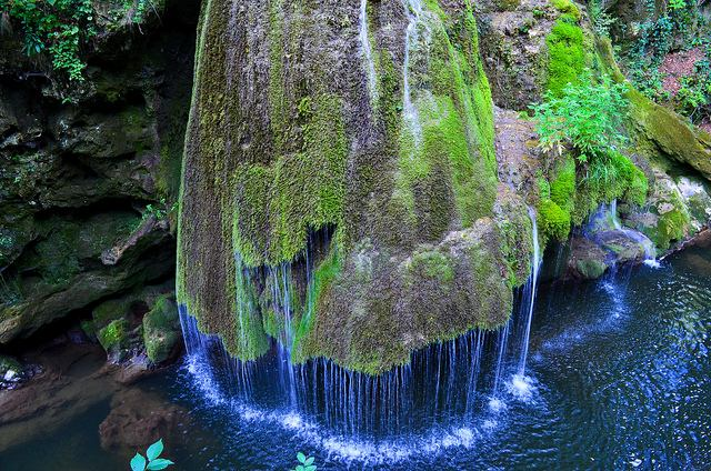 Las mejores cascadas de Europa