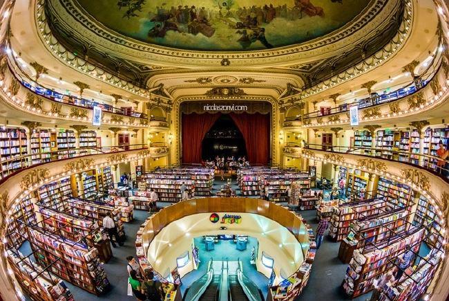 Sitios que ver en Argentina