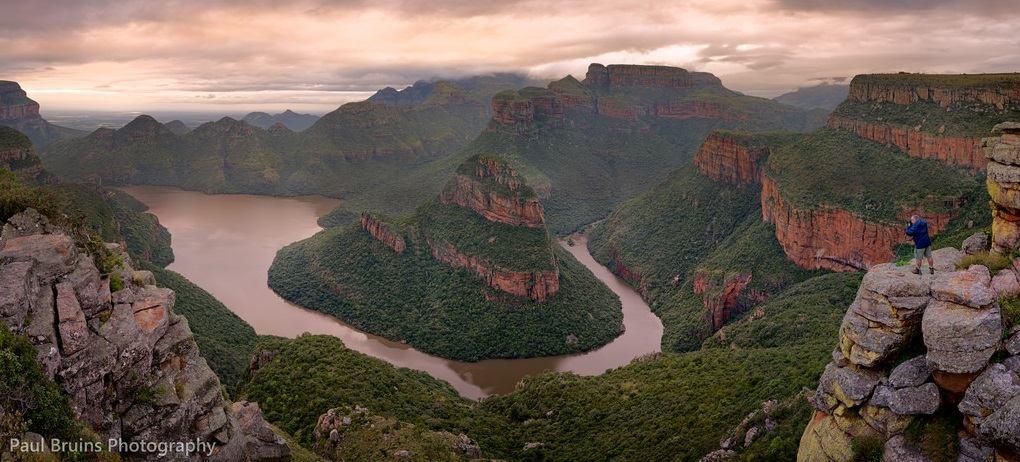 Blyde River