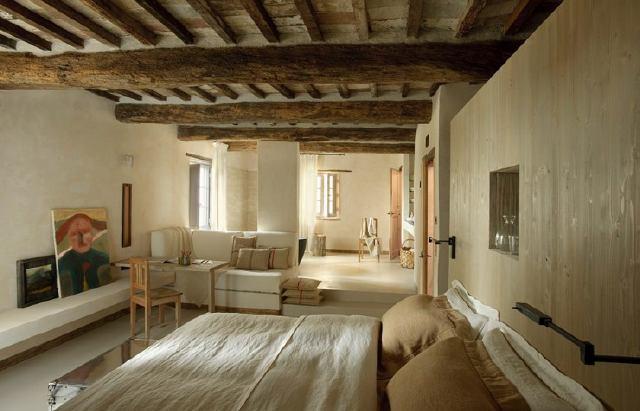 Monteverdi, La Toscana